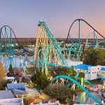 News! SeaWorld Orlando Will Offer FREE Tier Upgrades to Annual Passholders!