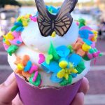 What's New at Coronado Springs and Disney's Grand Floridian Resort: A Melon Margarita With a Kick and the Most Adorable Butterfly Cupcake!