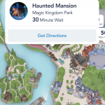 NEWS! The Haunted Mansion Is Back OPEN in Disney World!