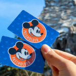 Legacy Passholders Purchasing Disney California Event Tickets to Have Access to a Special Opportunity