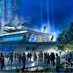 You Won't Believe The MASSIVE Line Up of Characters You'll See in Disney California Adventure's Avengers Campus!