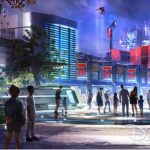 NEWS: Disney Shares An Update On Construction Schedules For In-Progress Theme Park Attractions