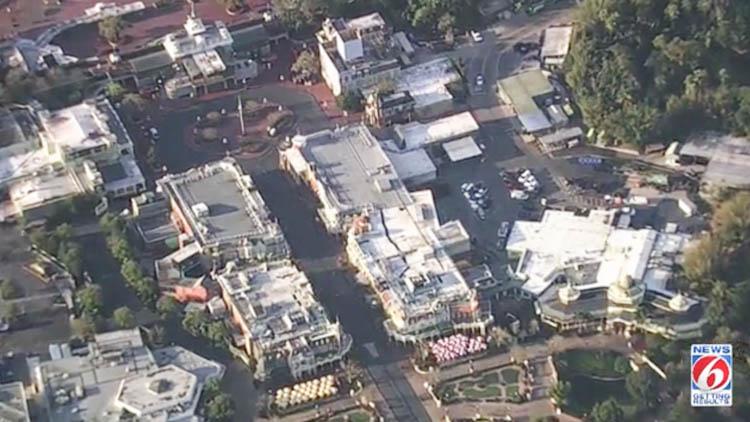 Walt Disney World, Disneyland closed indefinitely amid COVID-19 pandemic