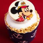 NEW Captain Minnie Mouse Treats Are Available For a Limited-Time on Disney Cruise Line!