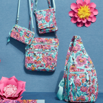 For The First Time in FOREVER Vera Bradley Adds Disney Styles Online — PLUS There's FREE SHIPPING!