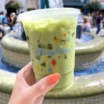 Review! We're Trying TWO New Iced Starbucks Drinks in Disney World!