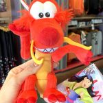 What's New at Disney's Animal Kingdom: St. Patrick's Day Treats, More ABC Disney, and the Almighty MUSHU!