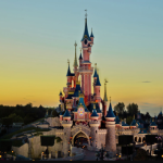 NEWS: Disneyland Paris Is Officially Closing Again