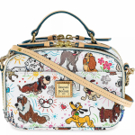 There's a New Disney Dooney and Bourke Collection — And It's a Disney Dog-Lover's DREAM!