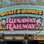 All Aboard! Virtually Ride Disney World's Mickey and Minnie's Runaway Railway With This Video!