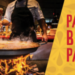 Here's Your Chance To Win FREE Tickets to Jaleo's Paella Block Party in Disney Springs!