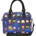 We're Feeling Extra Heroic With These NEW Avengers Bags From Loungefly!