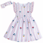 Disney Vacation Plans This Summer? Dress Your Family In These Matching Looks Now Online!