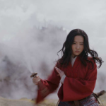 Wanna Catch a Sneak Peek of Disney's Live Action 'Mulan' in the Disney Parks? Here's HOW Ya Can!