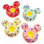 NEW Adorable Disney Ice Cream and Donut Floaties Now Available Online