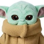 This New Baby Yoda Plush in Disneyland Has Already SOLD OUT!