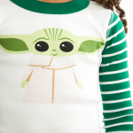 Check Out Where We Found These Snuggly Baby Yoda Pajamas For Kids!