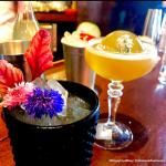 Sneak Peek! Possible Drinks On Epcot's Space 220 Restaurant Cocktail Menu!