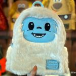 "Are You ""Yeti"" to Check Out This New Loungefly Backpack in Disney's Animal Kingdom?"