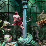 Uncover the Mysteries of Hong Kong Disneyland's Mystic Manor Ride With This Video!