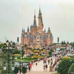 NEWS: Shanghai Disneyland to Increase Capacity and Reduce Select Reservation Restrictions Next Week