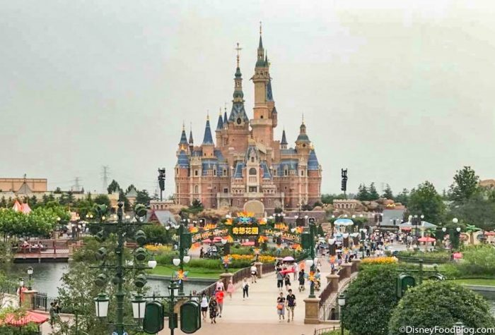 NEWS! Disney English Learning Centers Will Be Closing in China!