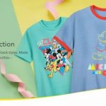 Disney Just Released a Fly New Mickey Collection That's Made With Recycled Plastic Bottles!