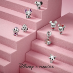 This NEW Pandora Collection Was Created By Disney's Very Own Toy Designers!