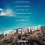 "Get a Glimpse Behind the Scenes in ""Prop Culture"", a New Series Coming to Disney+"