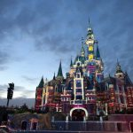 Disney Parks Around the World Say Thanks to Healthcare Workers