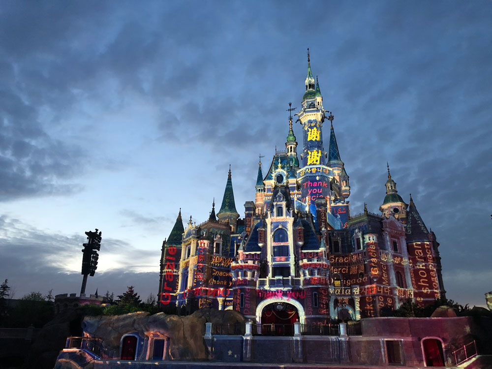 Disney World is furloughing 43,000 more workers due to virus