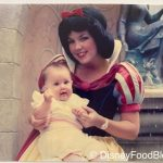 Take a Look at Disney World's Past Through Our Old Family Photos!