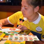 Disney Cruise Line Cast Members Use Their Artistic Talents to Give Back to Hospitals!