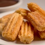 Disney Recipe: Make Disney's Churros at Home with THIS Recipe!
