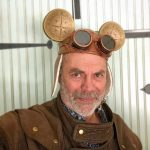 These EPIC Mickey Ears Created By Disney Imagineer Joe Rohde Are Being Released Tomorrow!