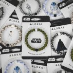 Feel the Balance of the Force with the Upcoming Star Wars Bracelets from Lokai!