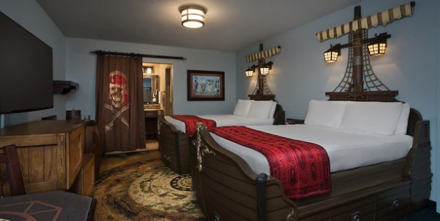 13 Disney World Hotel Rooms That Are Actually Worth The Upgrade The Disney Food Blog