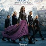 Secret Society of Second-Born Royals Gets a Disney+ Release Date!