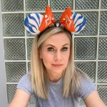 Online Release Date Announced for NEW Designer STAR WARS Ahsoka Tano Ears By Her Universe!