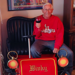 Tune In To This Live Stream With Imagineer Bob Gurr To Find Out How Disneyland Attractions Were Made!