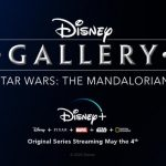 Here's the FIRST Trailer for 'The Mandalorian' Docuseries Coming to Disney+!