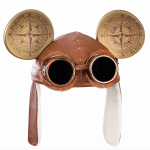 Adventure Is Out There with the NEW Joe Rohde Designer Ears Available Now!