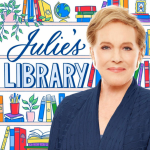 Julie Andrews Will Be Reading to Kiddos During Her BRAND NEW Podcast!