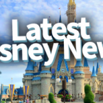 DFB Video: Latest Disney News — Disney Joins Talks to Re-Open Florida, Get a Peek Inside the Empty Parks, and MORE!