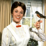 Julie Andrews Is Inviting You into Her Home with Her New Video Series!