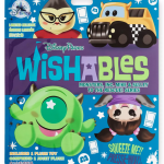Laugh With Your Pals Mike and Sulley Because New Monsters, Inc. Wishables Are Now Available Online!