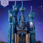 A Brand-New Disney Castle Collection is Coming to shopDisney SOON!
