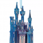 The Cinderella Series in the Disney Castle Collection Makes Its Magical Debut!
