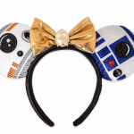 Star Wars Fans, You've Gotta See These New DROID Designer Ears!