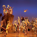 Disney's The Lion King on Broadway Stars Have Debuted a New (AND FREE) Online Curriculum!
